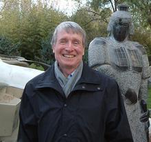 جان هنلد ، الگوریتم ژنتیک